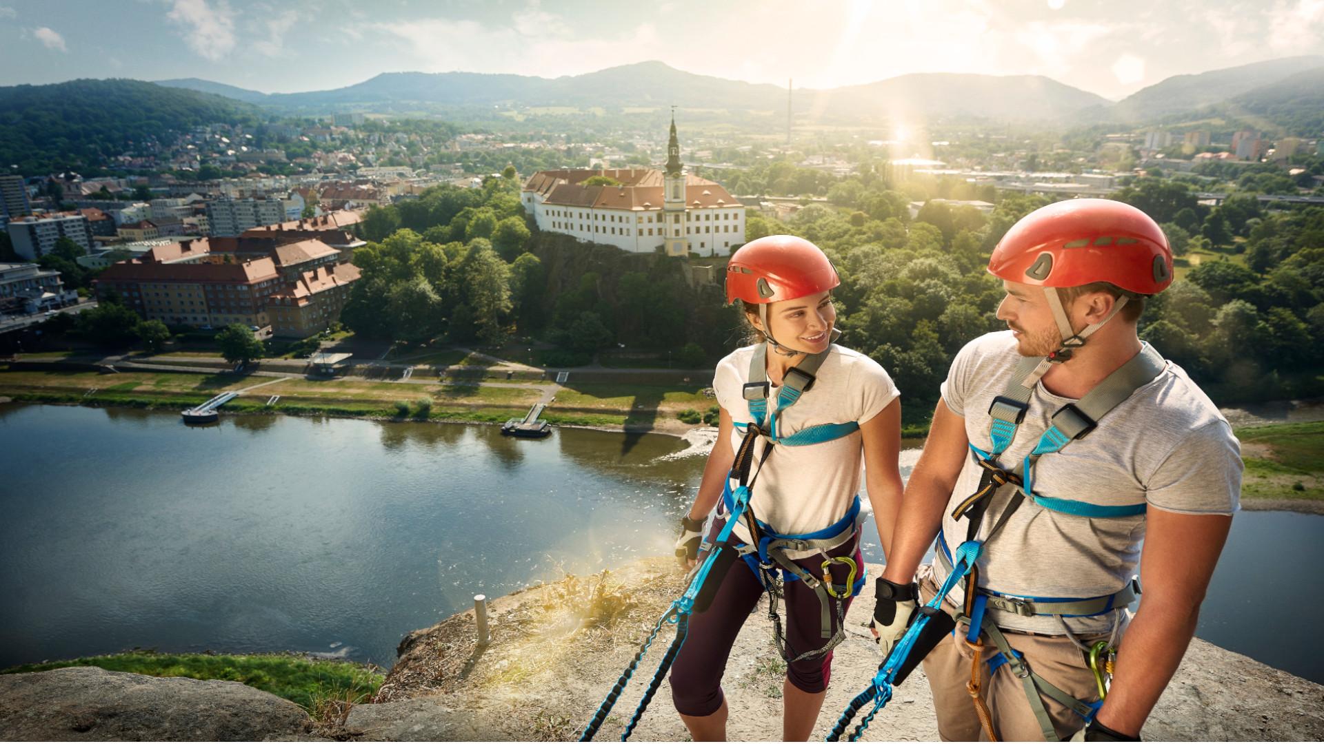 Los destinos checos imprescindibles para los aventureros