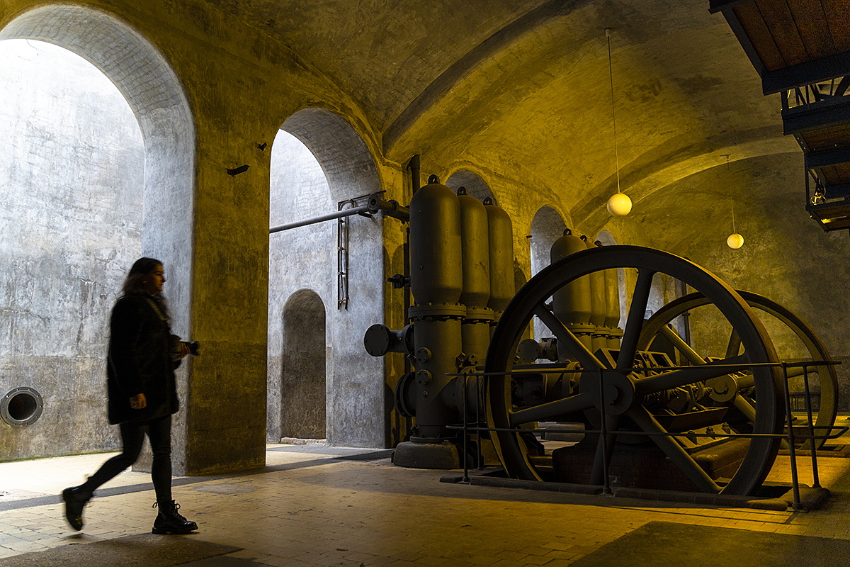 Chequia: tesoros industriales por descubrir
