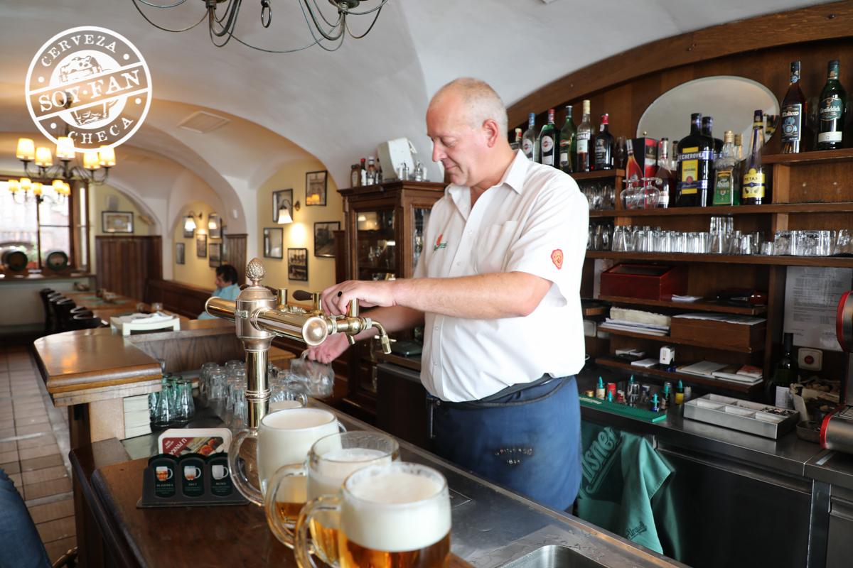 MICROCERVECERÍAS: Creatividad checa