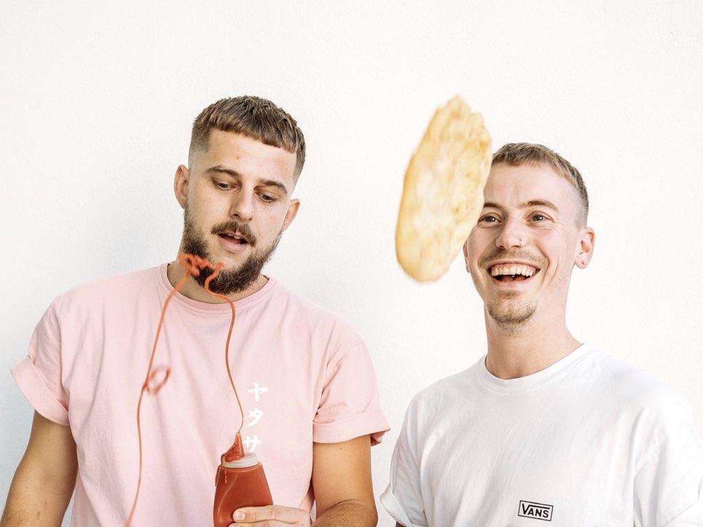 ESKA: Dos chefs versátiles y muy creativos