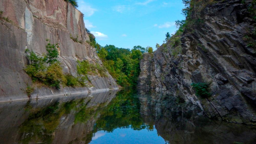 Reserva Prokopske Udoli Praga