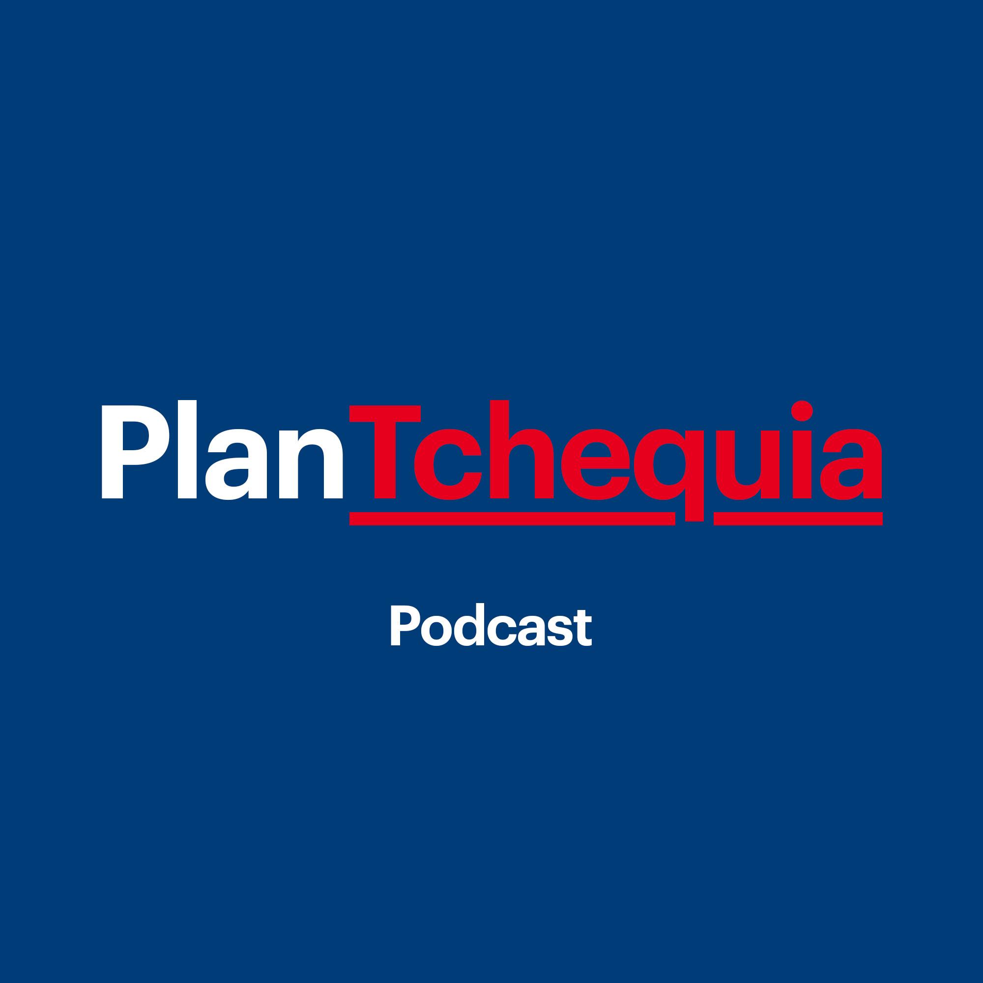 PlanTchequia: o canal de podcasts da República Tcheca