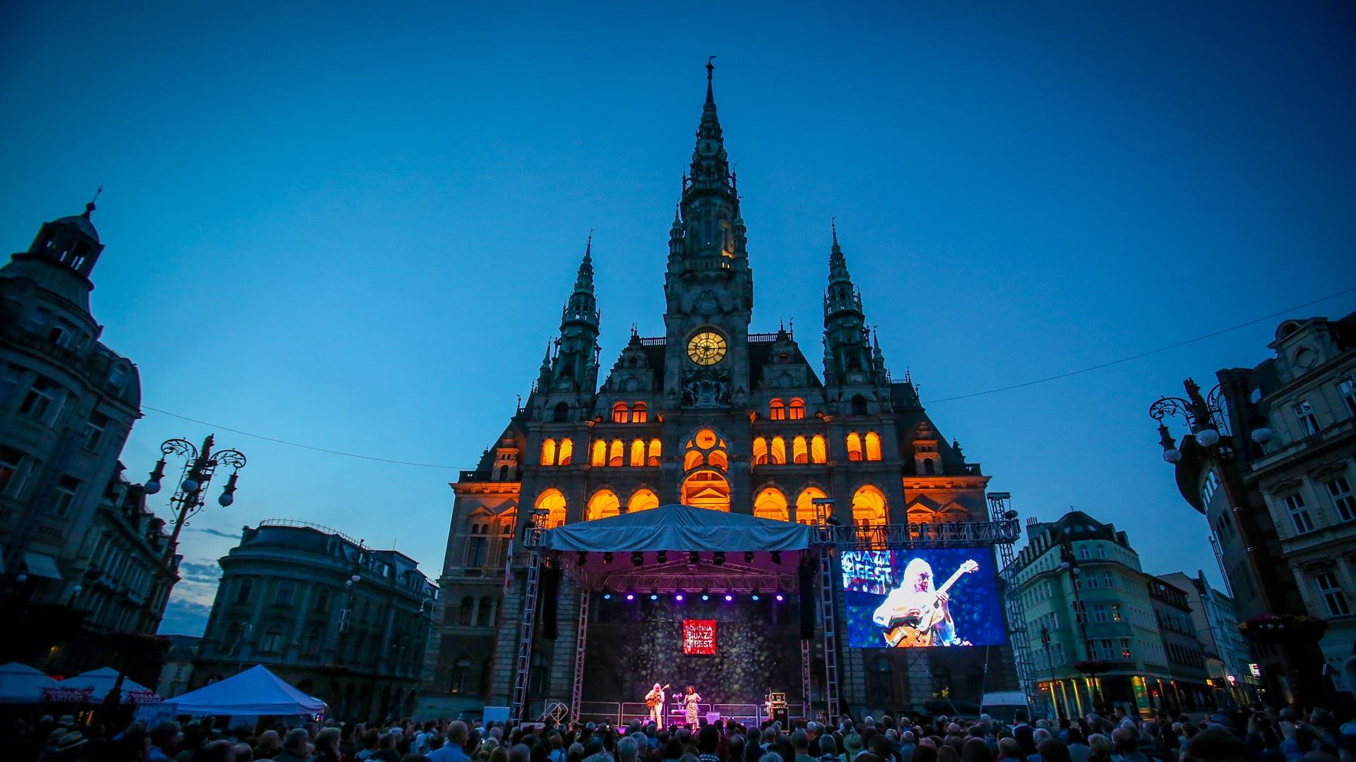 Festival de Liberec