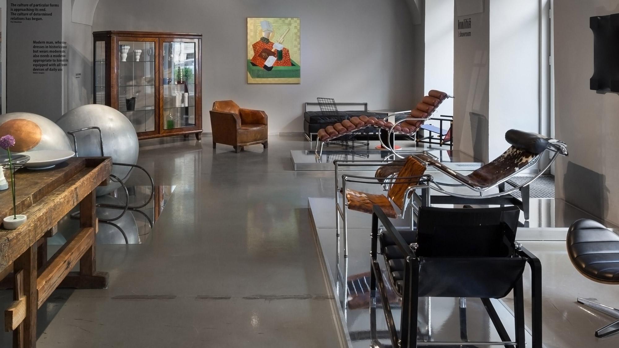 Galeria Kvalitar