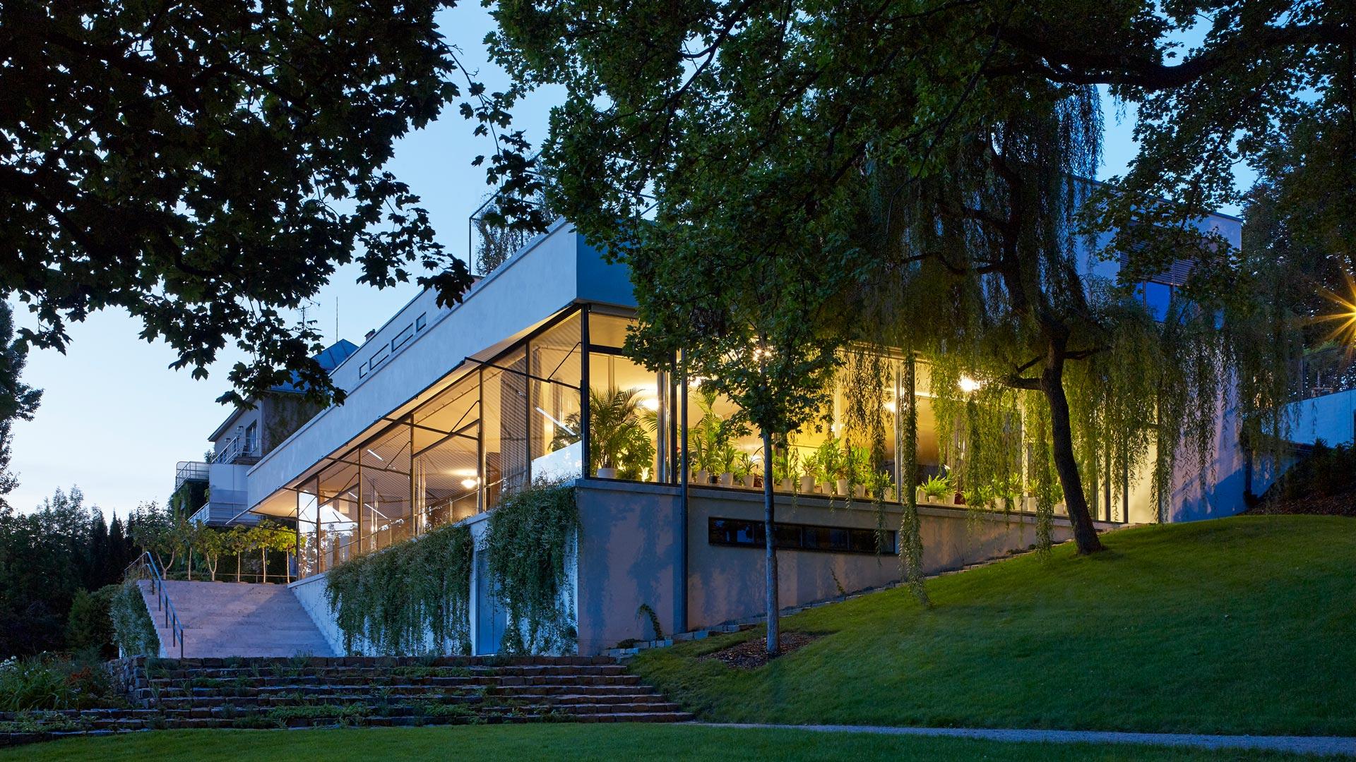 La Villa Tugendhat de Mies van der Rohe y otras joyas de Brno