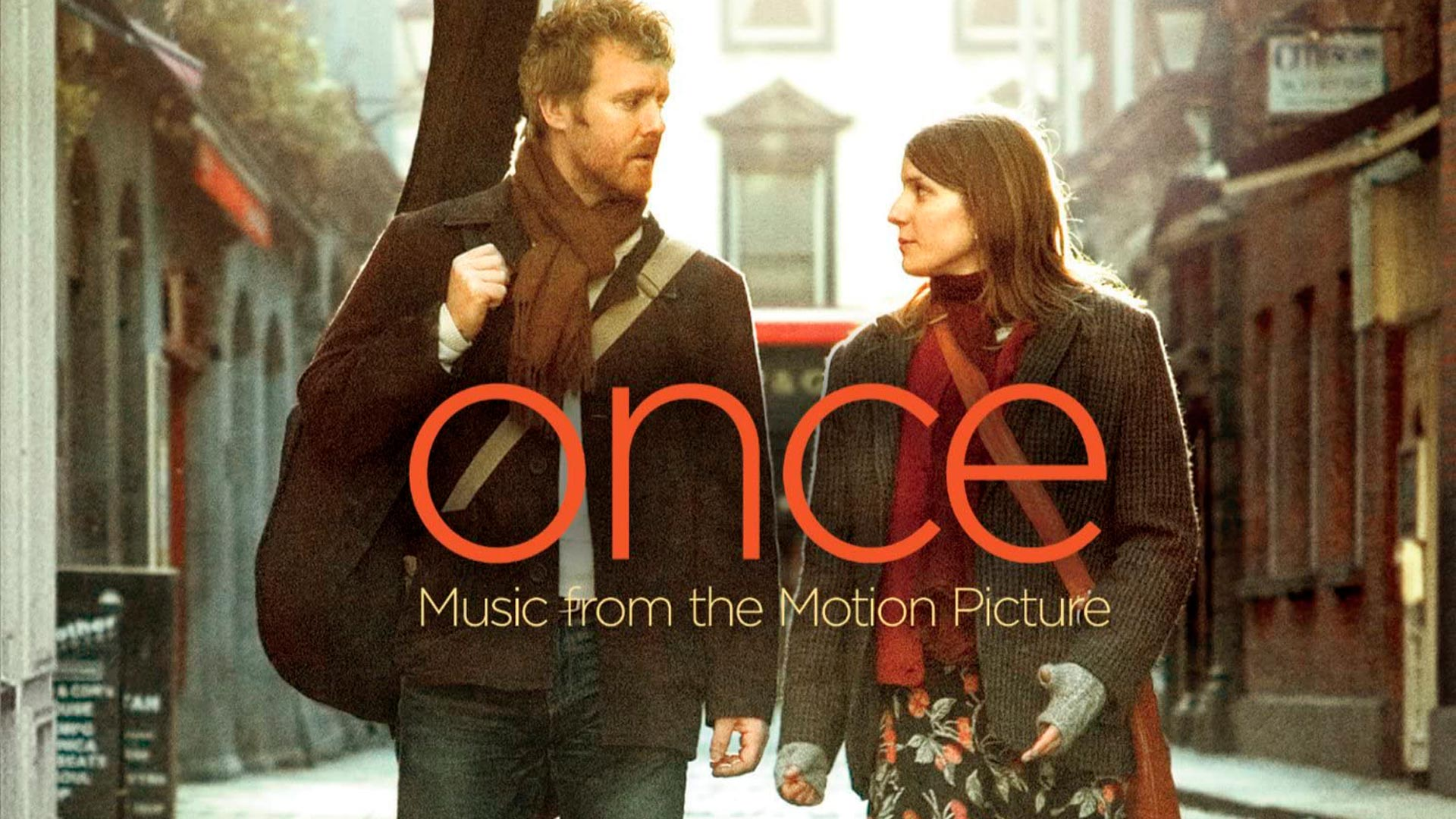 pelicula once