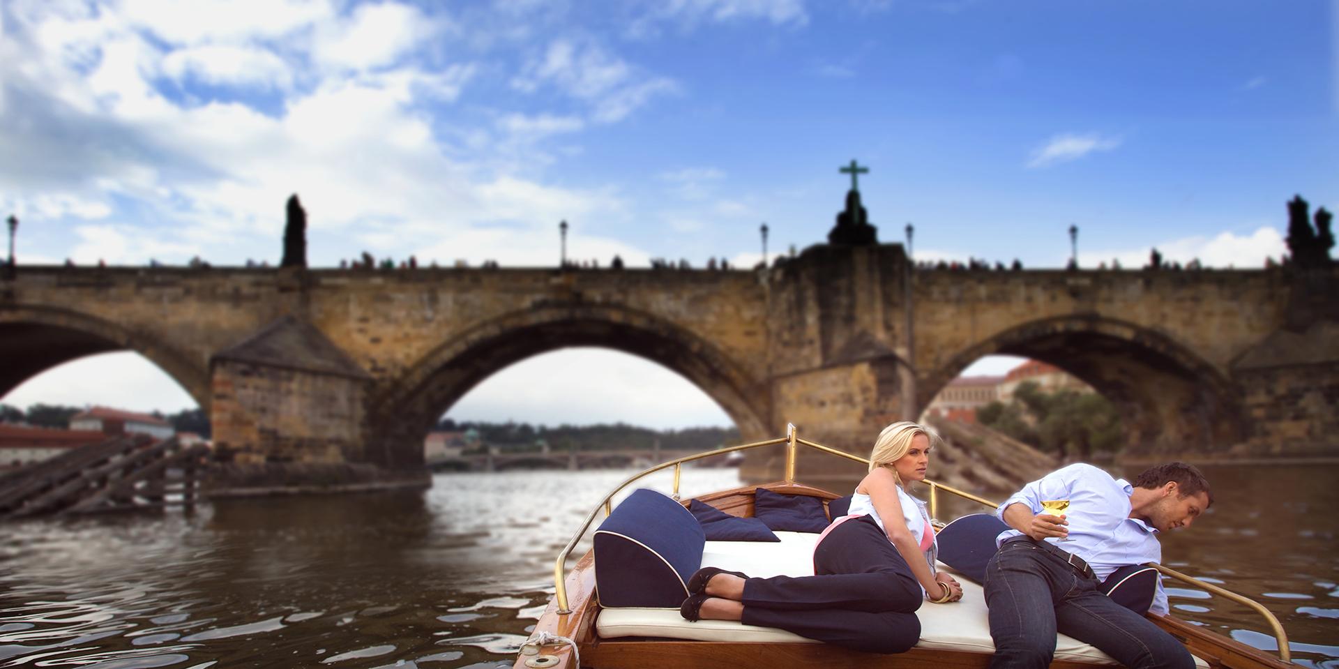 Cinco lugares românticos em Praga, na República Tcheca