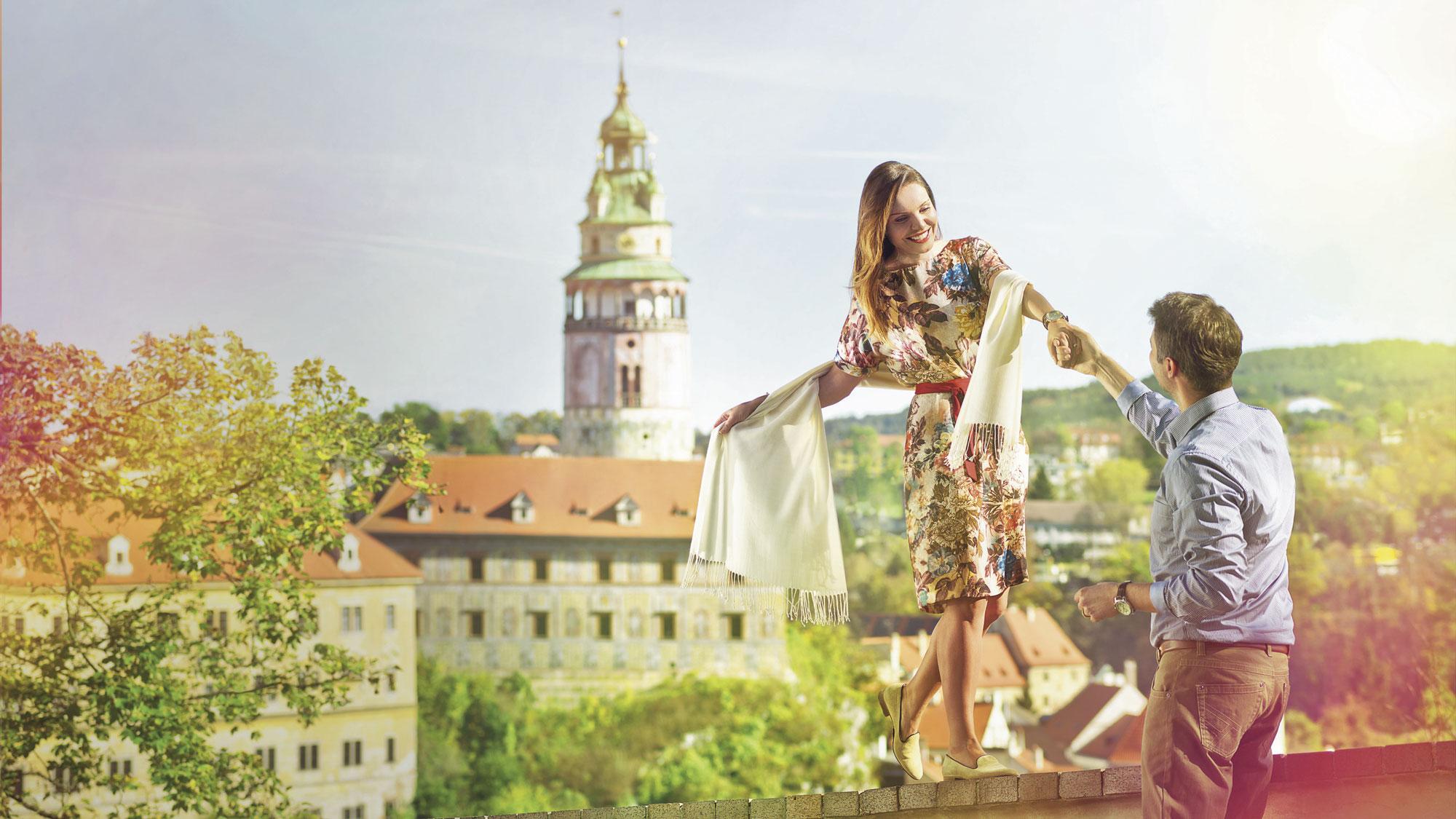 República Checa para enamorados: una luna de miel en cada viaje